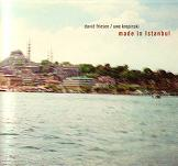 "Featured recording ""Made in Istanbul"""